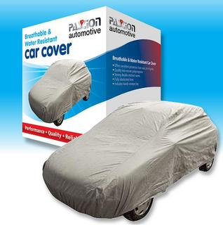 Alfa Romeo 155 Water Resistant Breathable Full Car Cover